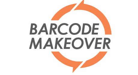 Barcode Makeover