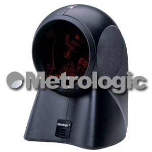 Used Metrologic Barcode Scanners